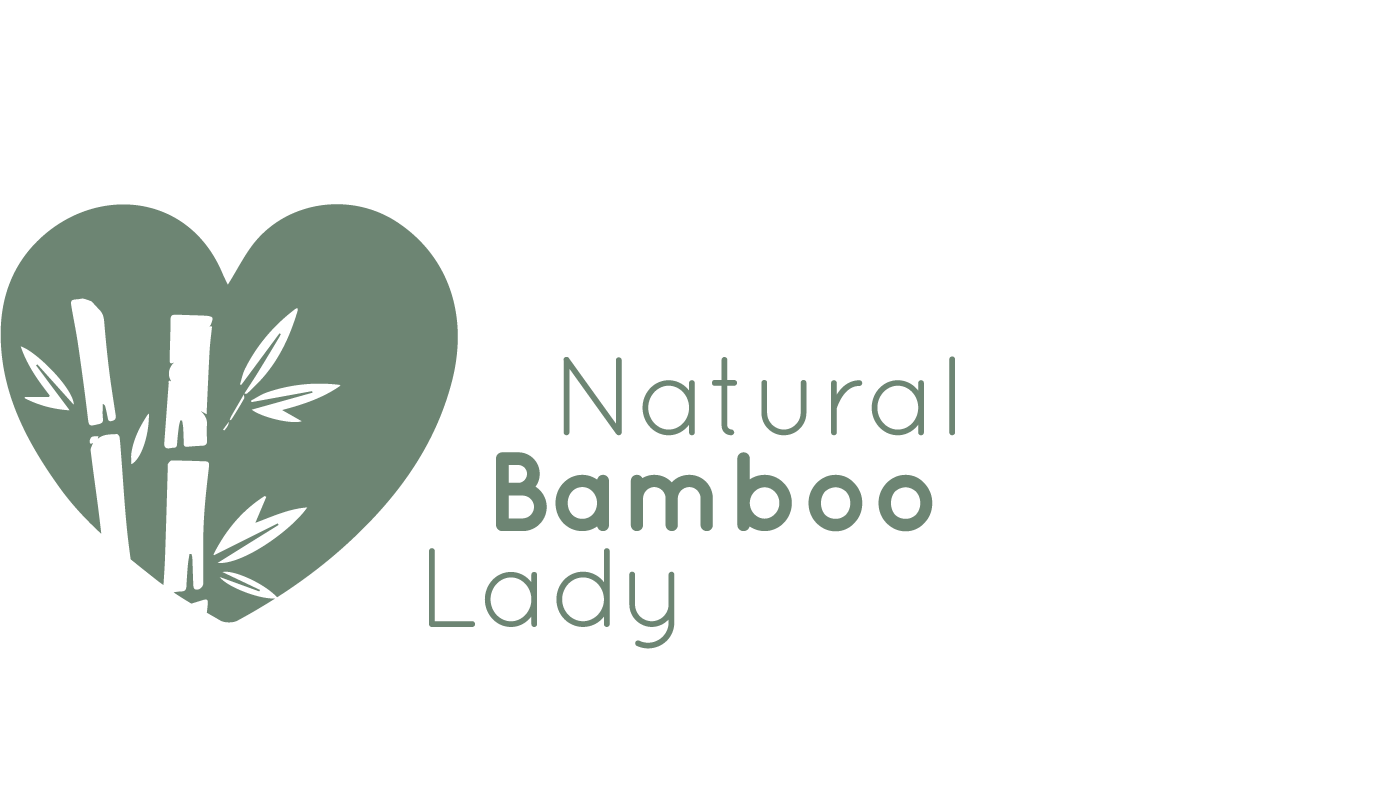 Natural Bamboo Lady